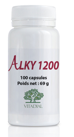 ALKY 1200 100 capsules
