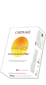 Duo cartilage - Duo 59