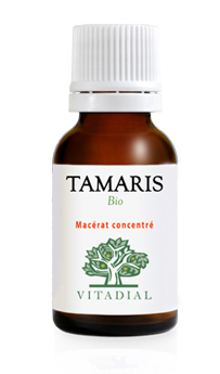 TAMARIS Bio 15 ml