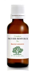FIGUIER RENFORCE Bio 30ml