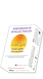 Duo32 - Performances intellectuelles