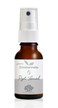 Rejet - Accueil - Spray 20 ml