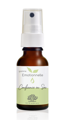 Confiance en Soi - Spray 20 ml