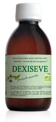 DEXISEVE BIO 250 ml