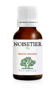 NOISETIER Bio 15 ml