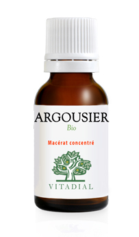 ARGOUSIER Bio 15 ml